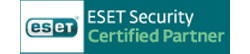 ESET Security Certified Partner