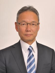 代表取締役 熊瀬川 正樹